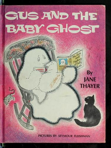 Download Gus and the baby ghost