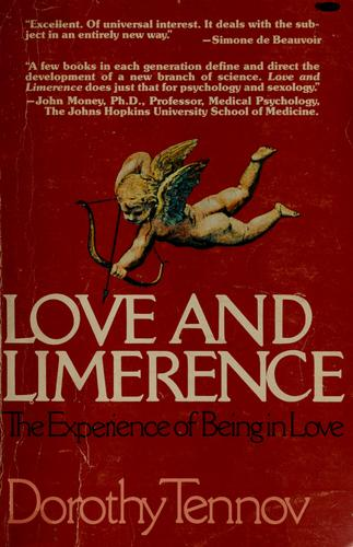 Download Love and limerence