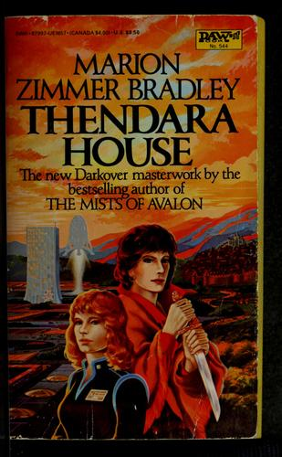 Download Thendara House