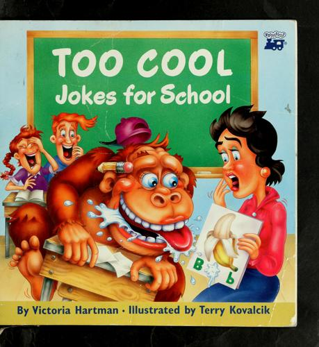 Download Too cool jokes for school