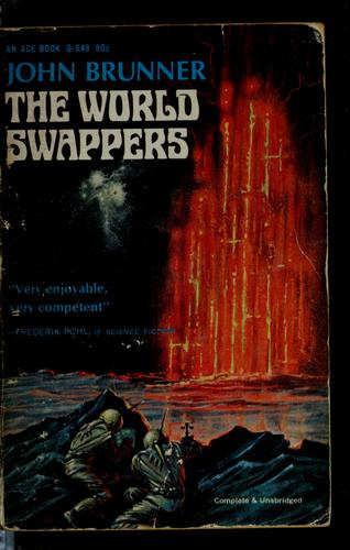 Download The world swappers