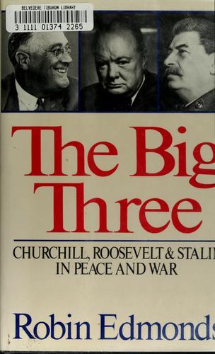 Download The big three