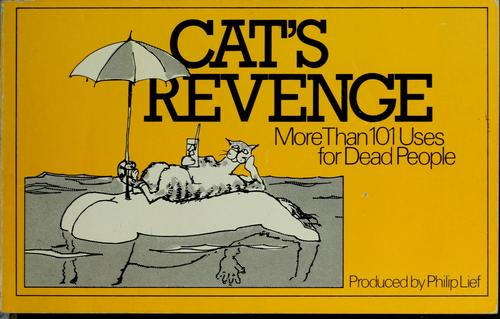 Cat's revenge