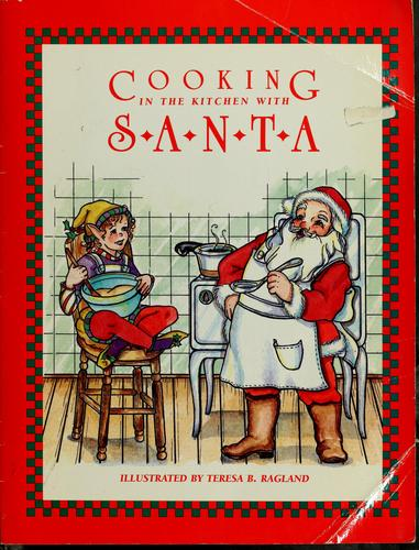 Download Cooking in the Kitchen With Santa
