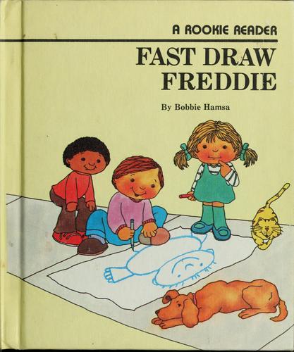 Download Fast draw Freddie