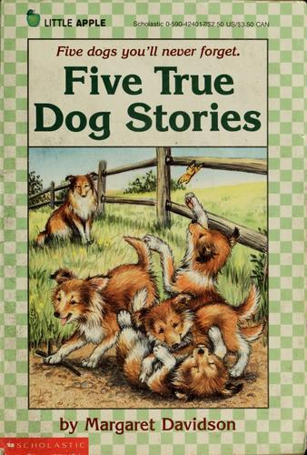 Download Five true dog stories