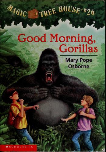 Download Good morning, gorillas