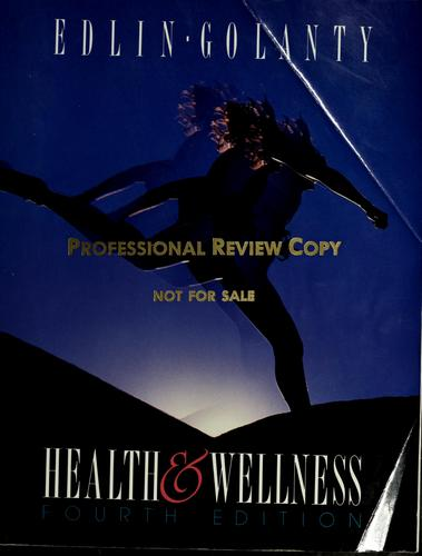Download Health and wellness