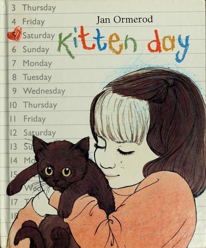 Kitten day