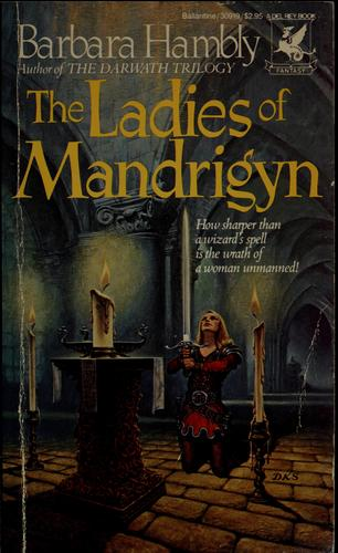 Download The Ladies of Mandrigyn