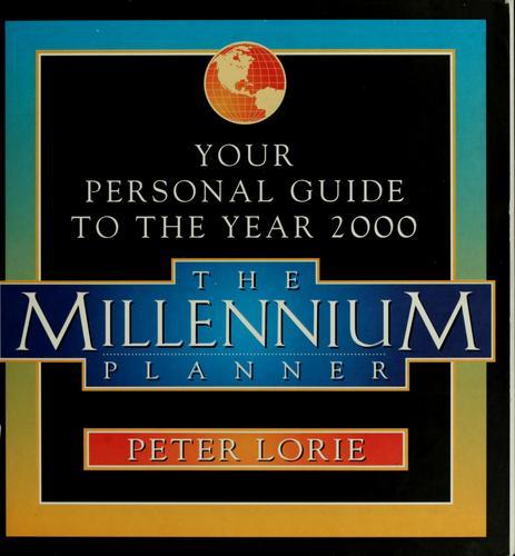 The millennium planner