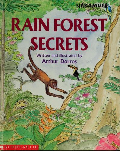 Download Rain forest secrets