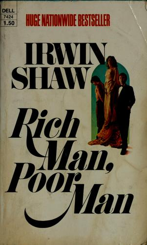 Download Rich man, poor man