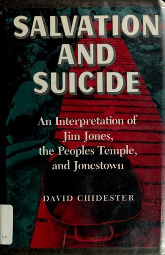 Download Salvation and suicide