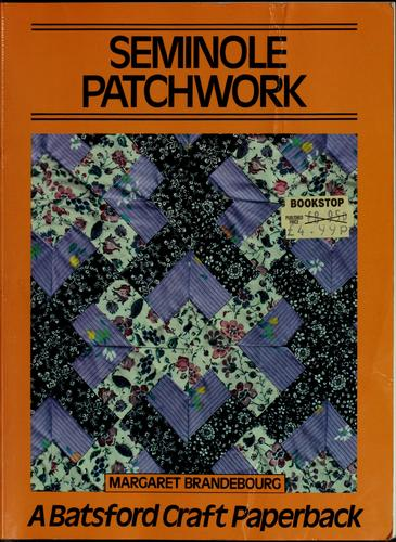Download Seminole patchwork