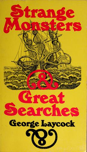 Download Strange monsters and great searches.