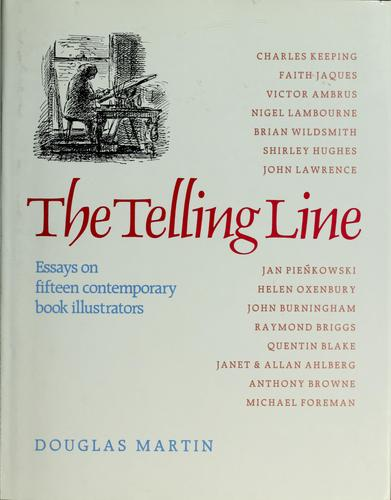 The telling line