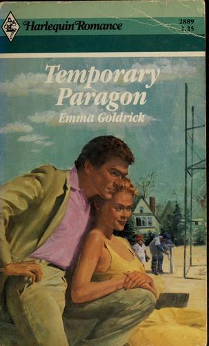 Temporary paragon.