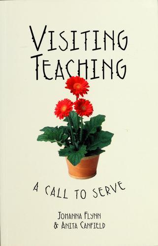 Download Visiting teaching