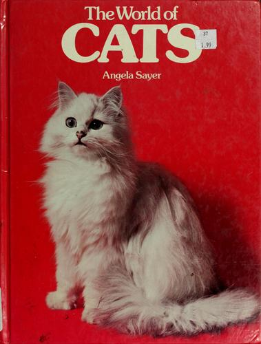 Download The world of cats