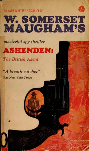 Download Ashenden, or: The British agent