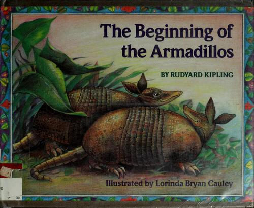 Download The beginning of the armadillos