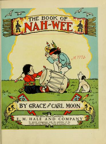 The book of Nah-Wee