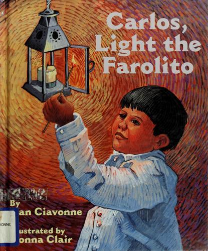 Download Carlos, light the farolito