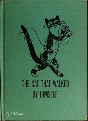Download The cat that walked by himself