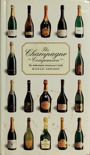 The champagne companion