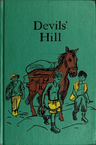 Devils' Hill.