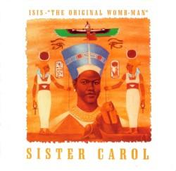 Sister Carol - Herbal Is Natural