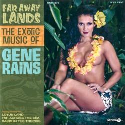 Gene Rains - Sayonara