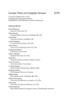 Aging friendly technology for health and independence by International Conference on Smart Homes and Health Telematics (8th 2010 Seoul, Korea)