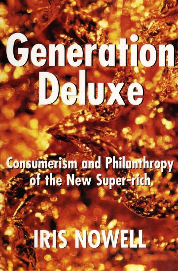 Generation Deluxe by Iris Nowell