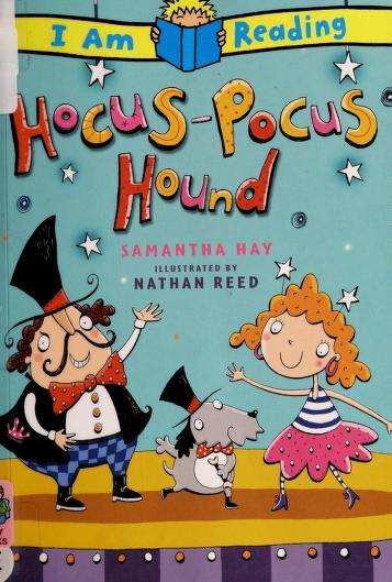 Cover of: Hocus Pocus Hound |