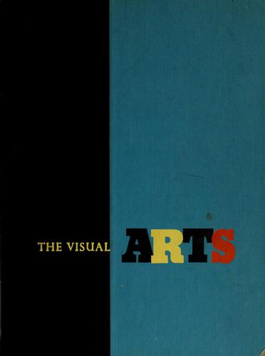 The visual arts by Wallace Spencer Baldinger