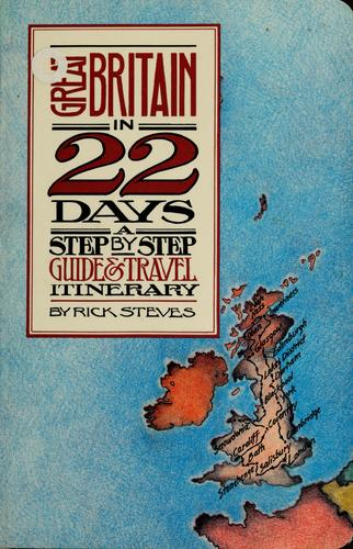 Great Britain in 22 Days by Rick Steves