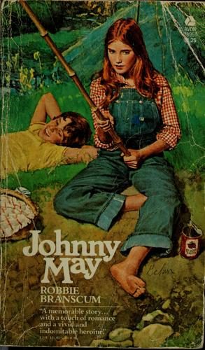 Johnny May by Robbie Branscum
