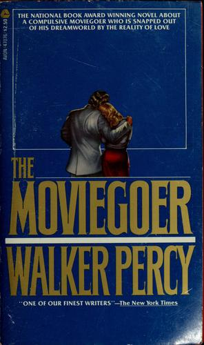 The moviegoer.