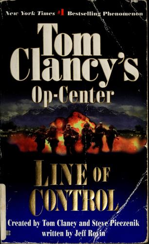 Tom Clancy's op center by Tom Clancy