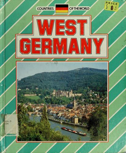 West Germany by Barbara Einhorn